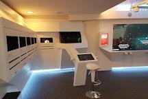 AUDIOVERSUM - ScienceCenter, Innsbruck, Austria