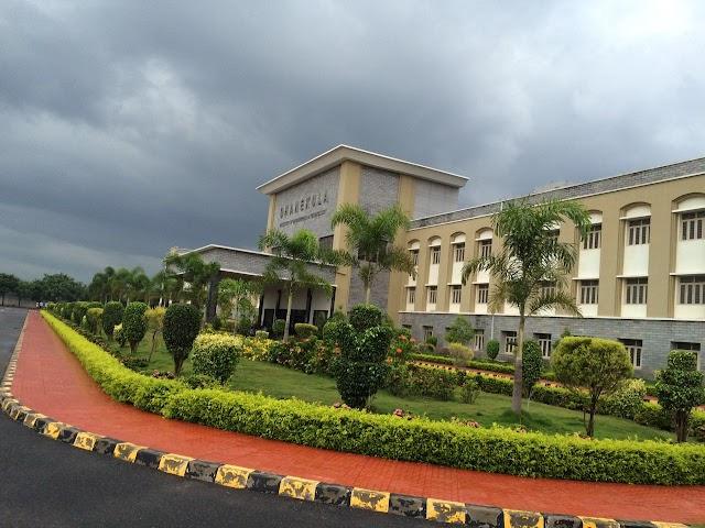 Dhanekula Institute of Engineering & Technology