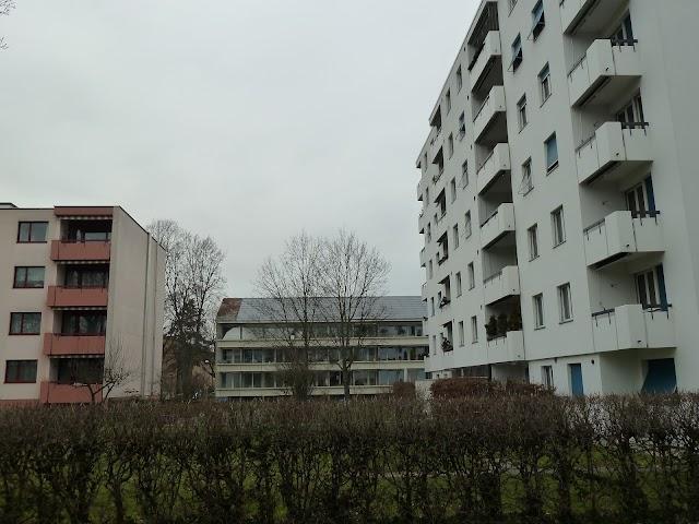 Bau & Wohngenossenschaft Singerhof