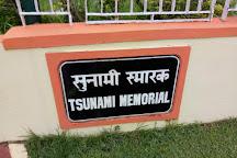 Tsunami Memorial, Port Blair, India