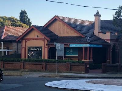 Le Sands Clinic