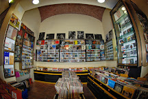 Millerecords, Rome, Italy