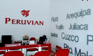 Peruvian Air Line Headsquares 2