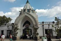 Budapest Zoo & Botanical Garden, Budapest, Hungary
