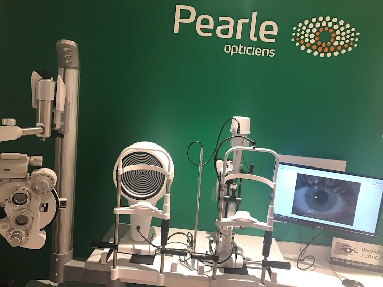 Pearle Opticiens Assen Assen