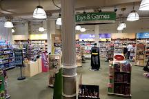 Barnes & Noble, New York City, United States