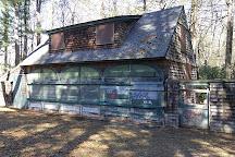 Maudslay State Park, Newburyport, United States