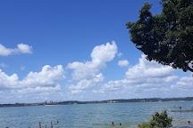 Lagoa Juparana, Linhares, Brazil