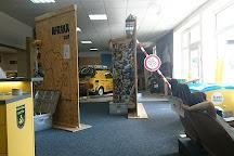 Muzeum trabantu, Mnisek pod Brdy, Czech Republic