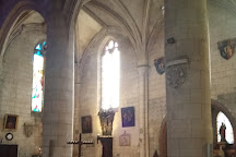 Eglise Saint-Andre, Angouleme, France