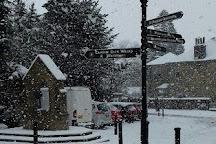 Clachan of Campsie, Campsie Glen, United Kingdom