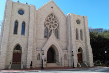 St. Patrick Cathedral, Fort Worth, United States