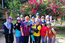 Gua Batu Maloi by RNR Adventures, Kuala Pilah, Malaysia