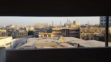 Jama Cloth Market karachi