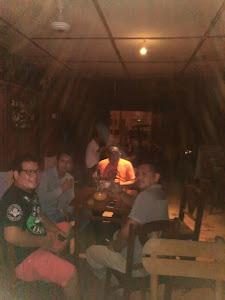 VARITA GLUG bar & Lavadero 3