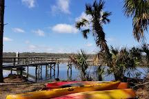 Kayak Amelia, Amelia Island, United States
