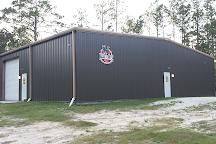 Walton's Distillery, Jacksonville, United States