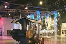 Continium discovery center, Kerkrade, The Netherlands