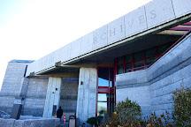 Commonwealth Museum, Boston, United States