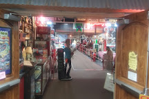 Russell's Truck and Travel Center, Glenrio, United States