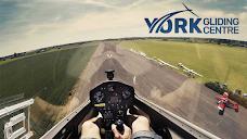 York Gliding Centre york