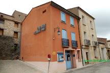 Theatre Achille Mir, Cucugnan, France
