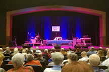 Cailloux Theatre, Kerrville, United States