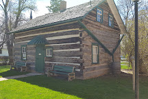 Huron County Museum, Goderich, Canada