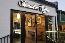 Brandini Toffee, Palm Springs, United States