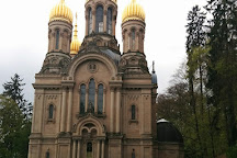 Saint Elizabeth's Church, Wiesbaden, Germany