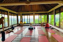 Intuitive Flow Yoga Studio, Ubud, Indonesia