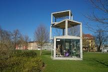 Hofwiesenpark, Gera, Germany