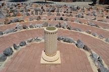 Labyrinth Theme Park, Hersonissos, Greece