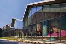 Muzeum Sztuki Współczesnej w Krakowie MOCAK, Krakow, Poland