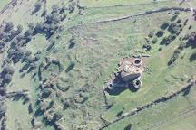 Nuraghe Losa, Province of Oristano, Italy