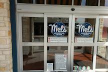 Mel's Lone Star Lanes, Georgetown, United States