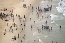 Kapu Beach, Udupi, India
