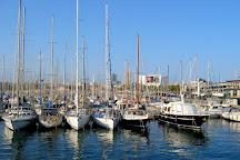 Escola Port, Barcelona, Spain