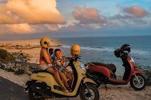 Bananaz Bali Bike Rental, Bali, Indonesia