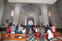 Catedral de Sonsonate, Sonsonate, El Salvador