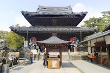 Zentsu-ji Temple, Zentsuji, Japan