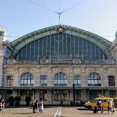 Станция   Basel Bahnhof SBB