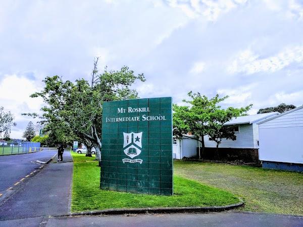 Mount Roskill Intermediate, Denbigh Ave, Mount Roskill, Auckland 1041, New  Zealand