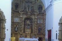 Arco de la Pastora, Medina-Sidonia, Spain