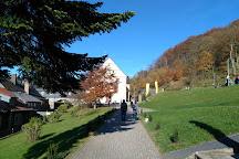 Kloster Kreuzberg, Bischofsheim in der Rhoen, Germany