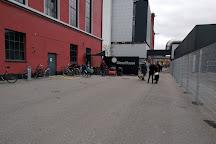 Dieselhouse, Copenhagen, Denmark