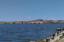 Lago di Chiusi, Chiusi, Italy