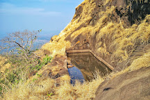 Gorakhgad Fort, Thane, India