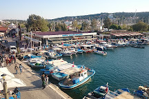 Sigacik Kalesi, Seferihisar, Turkey