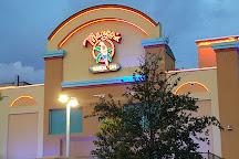 Mango's Tropical Cafe, Orlando, United States